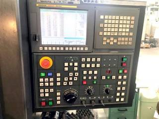 Tokarka Doosan Puma 2600 LY-3