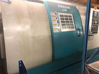 Tokarka Doosan S390L-0