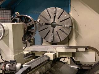 Tokarka EST TICINO ET BM CT 620 x 4000-9