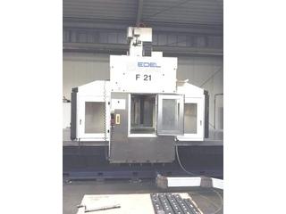 Edel 4020 XL portal frezarki-1