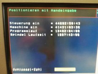 Edel 4020 XL portal frezarki-7