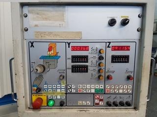 Szlifierka Elb Schliff Classic 020 NPC - K-5