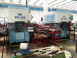Tokarka Emag VSC 630 x 2-0