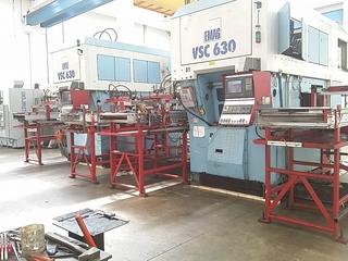 Tokarka Emag VSC 630 x 2-2