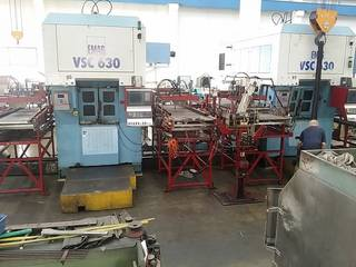 Tokarka Emag VSC 630 x 2-7