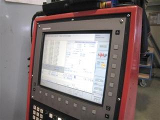 Frezarka Emco Linearmill 600 HD, Rok prod.  2007-3