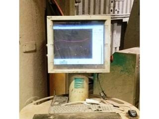 FLOW WMC 4030 Woda cięcia CNC-1