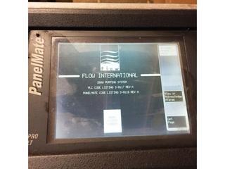 FLOW WMC 4030 Woda cięcia CNC-2