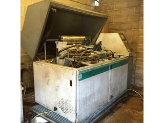 FLOW WMC 4030 Woda cięcia CNC-4