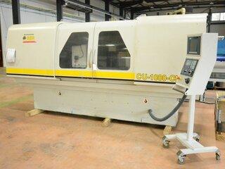 Szlifierka GER CU 1000 CNC-1