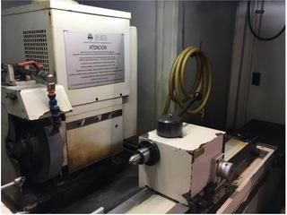 Szlifierka GER C - 1000 CNC-4