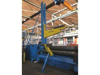 Haeusler VRM - HY 3000 - 120 Inne maszyny-2