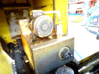 Szlifierka Junker CNC grinder BUAJ 30-4