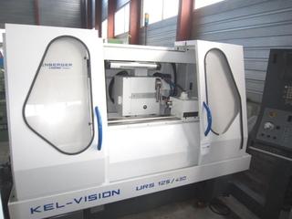 Szlifierka Kellenberger Kel-vision URS 125 x 430 generalüberholt-0