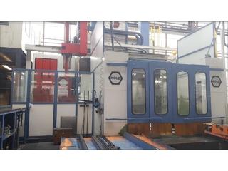 Kolb Cubimat VC 2000 portal frezarki-9