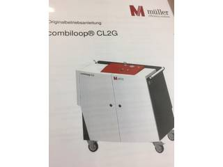 Müllerhydraulik Combiloop CL 2 G Wyposażenie używane-1