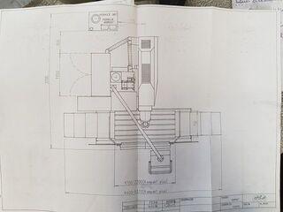 MTE Kompakt Plus Frezarka Bed-11