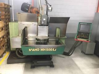 Frezarka Maho MH 500 E 2, Rok prod.  1992-0