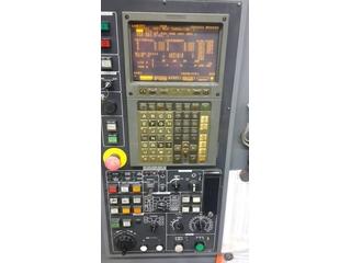 Frezarka Matsuura MAM 600 HG PC - 12, Rok prod.  0-4