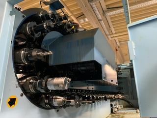 Frezarka Matsuura MX-520, Rok prod.  2012-6