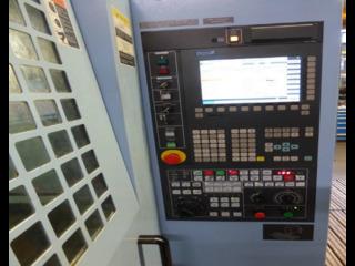 Frezarka Matsuura R.Plus - 800, Rok prod.  2006-5