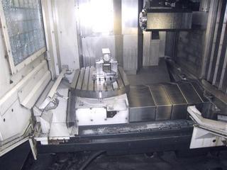 Frezarka Mazak Angulax 900, Rok prod.  2006-1