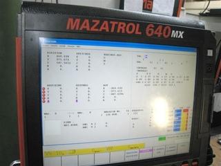 Frezarka Mazak Angulax 900, Rok prod.  2006-6