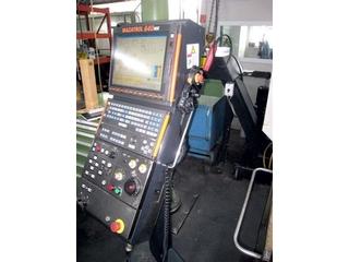 Frezarka Mazak Angulax 900, Rok prod.  2006-7