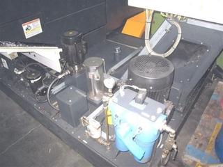Frezarka Mazak Angulax 900, Rok prod.  2006-9
