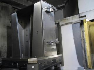 Frezarka Mazak FH 10800, Rok prod.  2004-3