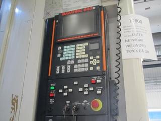 Frezarka Mazak FH 10800, Rok prod.  2004-6