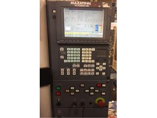 Frezarka Mazak FH 6800, Rok prod.  2001-3