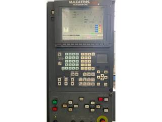 Frezarka Mazak FH 6800, Rok prod.  2001-7