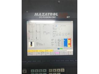 Tokarka Mazak Integrex 200 SY-3