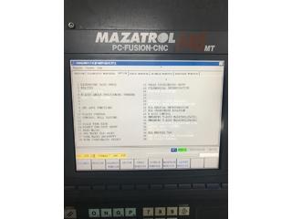 Tokarka Mazak Integrex 200 SY-4