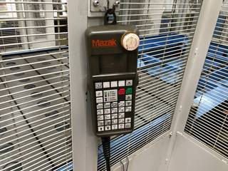 Tokarka Mazak Integrex 200 SY + Flex - GL 100C-10
