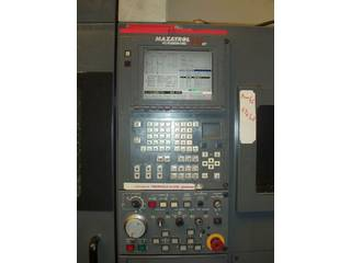 Tokarka Mazak Integrex 200 SY + GL 150 F-4