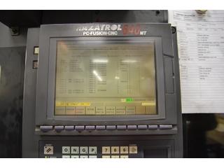 Tokarka Mazak Integrex 400 SY GL 300-3