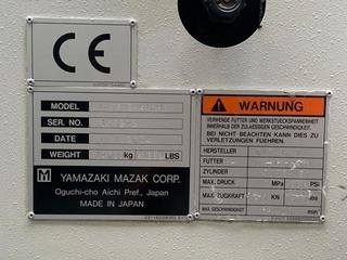 Tokarka Mazak Integrex e-410 HS multi tasking-11