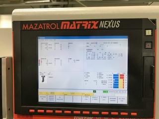Tokarka Mazak QT Nexus 250 II MY-4
