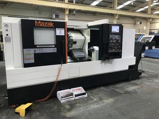 Tokarka Mazak QT Smart 350-0