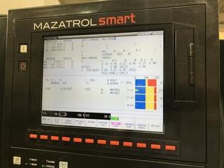 Tokarka Mazak QT Smart 350-8