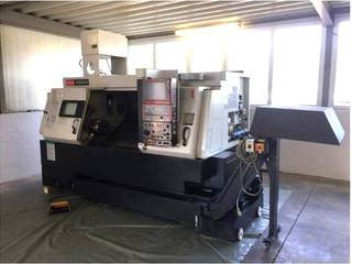 Tokarka Mazak Quick Turn Nexus 250 II M-0