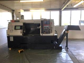 Tokarka Mazak Quick Turn Nexus 250 II M-1