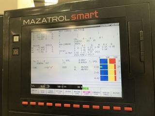 Tokarka Mazak Quick Turn Smart 350-7