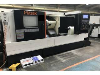 Tokarka Mazak Quick Turn Smart 350 - 1250 U-0