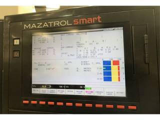 Tokarka Mazak Quick Turn Smart 350 - 1250 U-5