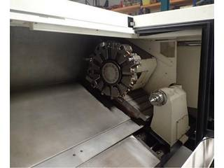 Tokarka Mazak Quick Turn Smart 350 - 1250 U-9