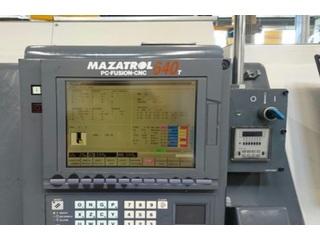 Tokarka Mazak SQT 200 MS-5