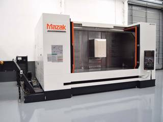 Frezarka Mazak VTC 820 / 30, Rok prod.  2013-1
